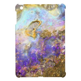 Golden Opal iPad Mini Cover