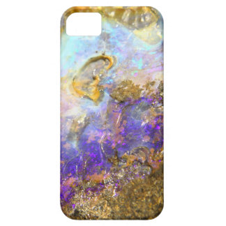 Golden Opal iPhone 5 Covers