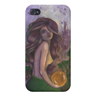 Golden Pearl iPhone 4/4S Cover