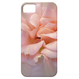 Golden pink iPhone 5 case