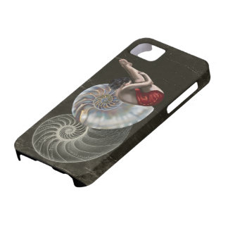 Golden Ratio iPhone 5 Covers