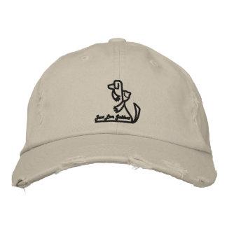 Golden Retriever Baseball Cap, Just Love Goldens Embroidered Hat