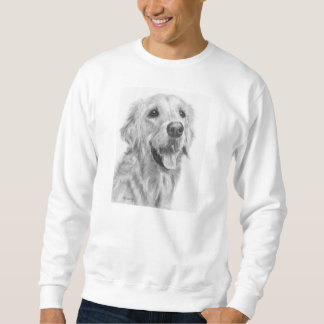 Golden Retriever Duncan Sweatshirt