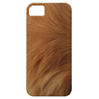 Golden Retriever Fur iPhone 5 Cases