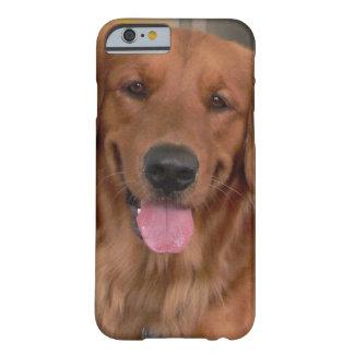 Golden Retriever iPhone 6 Case