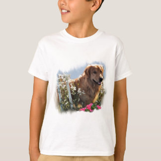 Golden Retriever Lovers Gifts T-Shirt