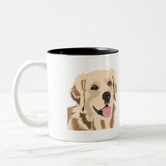 Golden Retriever - PET PARENT Mug