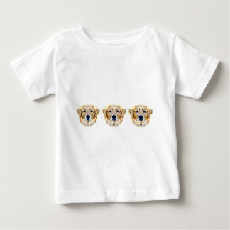 Golden Retriever Tshirt