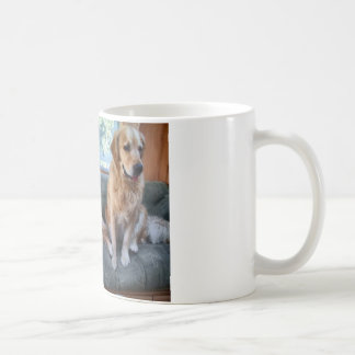 Golden Retrievers Coffee Mug