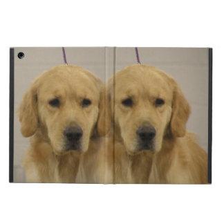 Golden Retrievers iPad Air Case