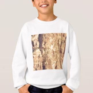 golden rock fill sweatshirt