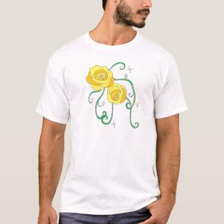 Golden Roses T-Shirt