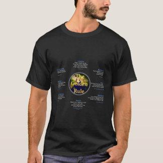 Golden Rule Simplified T-Shirt
