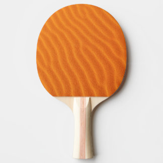 Golden Sand Ping Pong Paddle