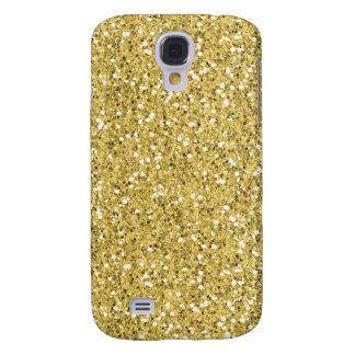 Golden Shimmer Glitter