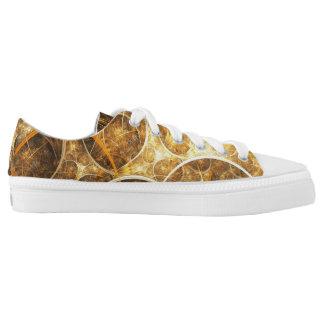 Golden Slippers Low-Top Sneakers