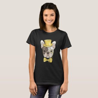 Golden Standard Boston Terrier T-Shirt