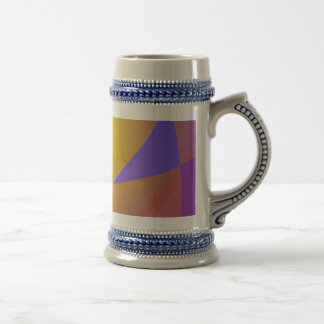 Golden Star Mug