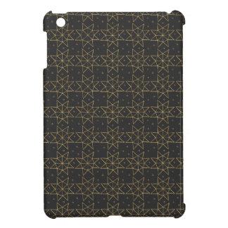 Golden Star Wheels iPad Mini Cover