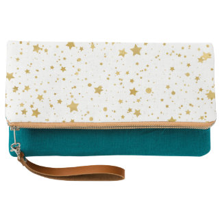 Golden Stars2 -Pure White- Clutch