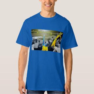 Golden State celebration T-Shirt
