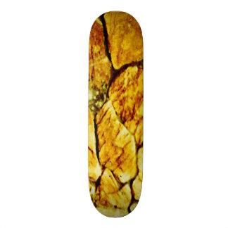 Golden Stones Skateboards