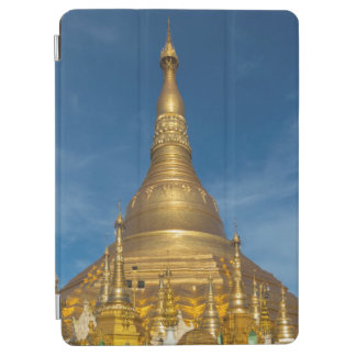 Golden Stupa Temple iPad Air Cover