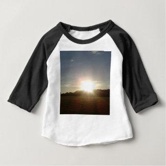 Golden Sun 1 Baby T-Shirt