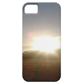Golden Sun 1 Case For The iPhone 5