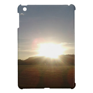 Golden Sun 1 iPad Mini Case