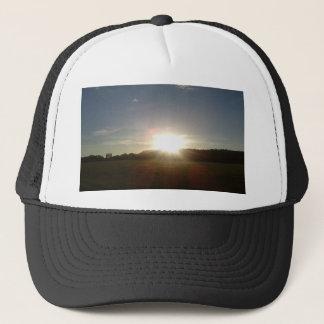 Golden Sun 1 Trucker Hat