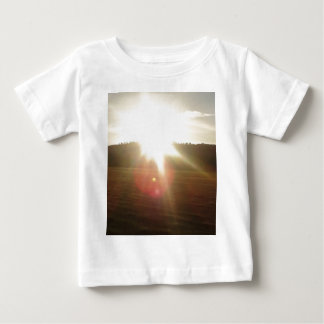 Golden Sun 2 Baby T-Shirt
