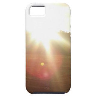Golden Sun 2 Case For The iPhone 5