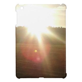 Golden Sun 2 iPad Mini Cases