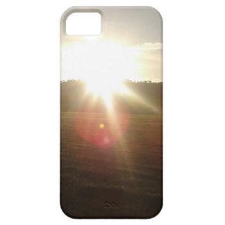 Golden Sun 2 iPhone 5 Case
