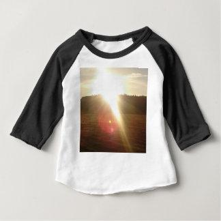Golden Sun 3 Baby T-Shirt