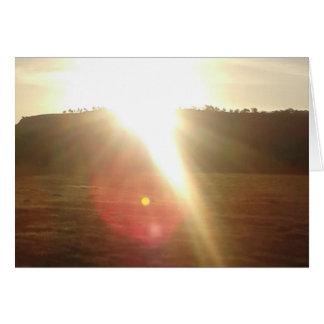 Golden Sun 3 Card