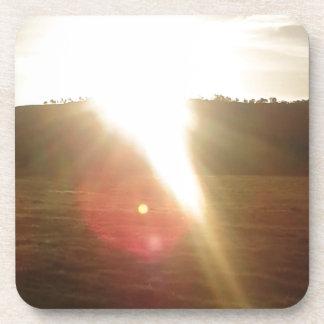 Golden Sun 3 Coaster