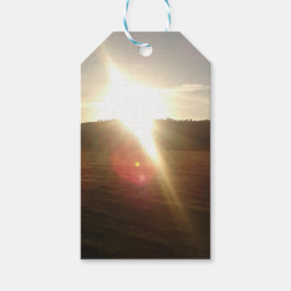 Golden Sun 3 Gift Tags