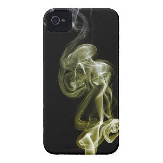 Golden Swirl BlackBerry Bold Case