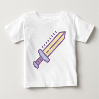 Golden Sword Baby T-Shirt