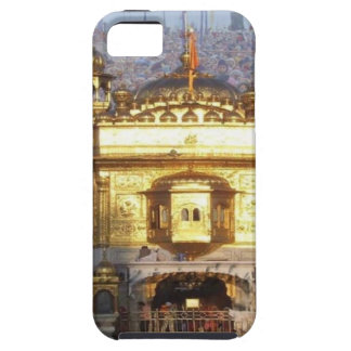 GOLDEN TEMPLE iPhone 5 COVER