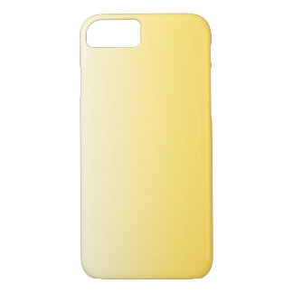 Golden texture iPhone 8/7 case
