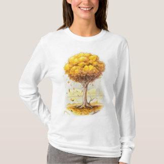 Golden Tranquility T-Shirt