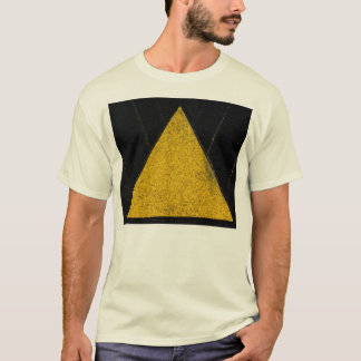 Golden triangle T-Shirt