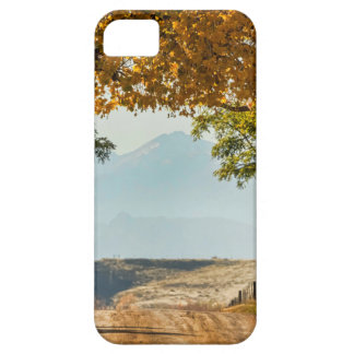 Golden Tunnel Of Love iPhone 5 Cover