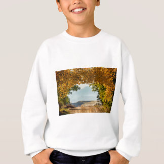 Golden Tunnel Of Love Sweatshirt