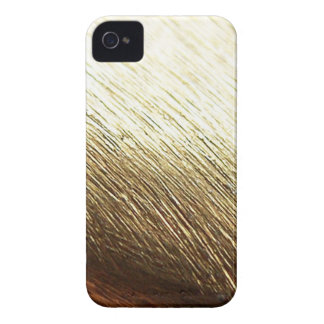 Golden Vermeil Case-Mate iPhone 4 Case