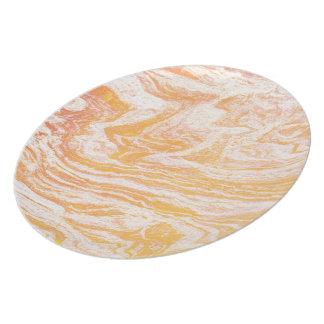 Golden Vibes Plate