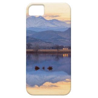 Golden View iPhone 5 Case